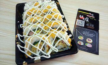 数寄屋寿司-美团