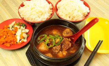 恒源黄焖鸡米饭-美团