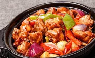 一鼎香瓦香鸡-美团