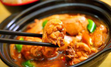 盛记黄焖鸡米饭-美团