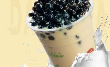 阿水大杯茶-美团