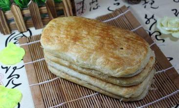 姚老太烧饼-美团