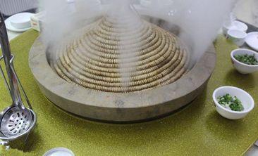 渔珺传奇云南原生态蒸汽石锅-美团