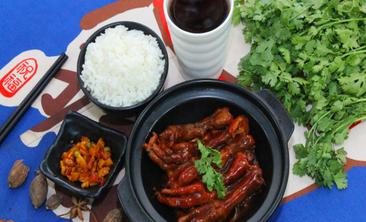 吉三少北京焖锅饭-美团