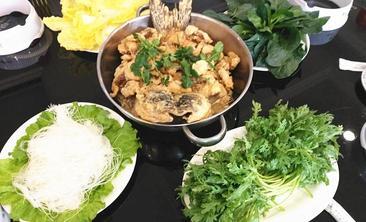 台联老北京涮羊肉-美团
