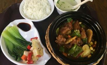 告庄黄焖鸡米饭-美团