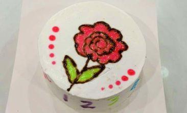 E-love愛·创意蛋糕会所-美团