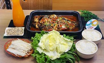 新渝道烤鱼专门店-美团
