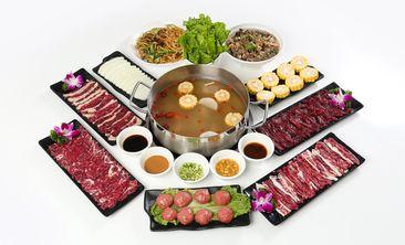腾盛潮汕鲜牛火锅-美团