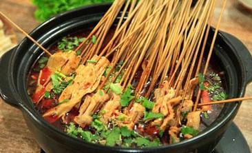 川西豆皮涮牛肚-美团