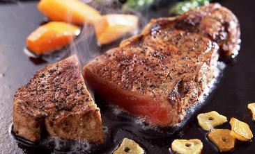 台北帮厨牛排·自助沙拉吧-美团