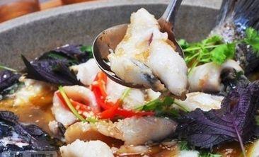 巴蜀石锅鱼-美团