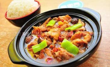 食客领先黄焖鸡米饭-美团