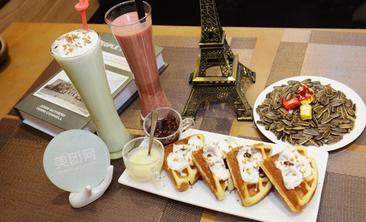 普罗旺斯茶餐厅-美团