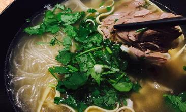 毛婆婆牛肉汤-美团