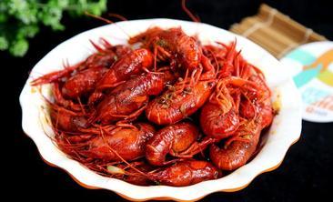 胡子大虾烧烤海鲜-美团