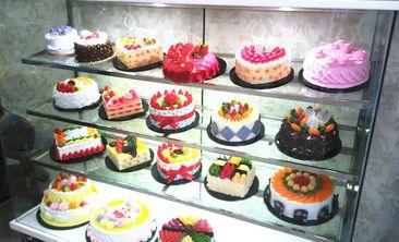 蛋糕新语-美团