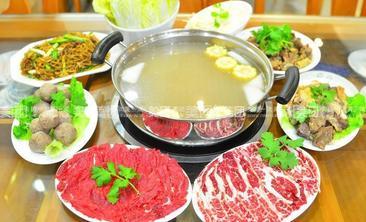 老锦记潮汕牛肉馆-美团