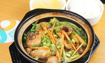 雙记黄焖鸡米饭-美团