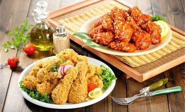峰味炸鸡店-美团