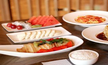 理文索菲特度假酒店海南明珠餐厅-美团