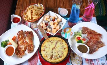 路易十三西餐厅-美团