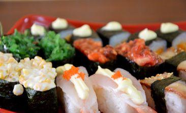 味吉寿司-美团