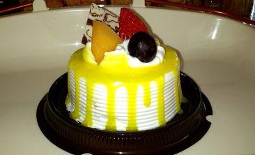 斯麦特蛋糕-美团