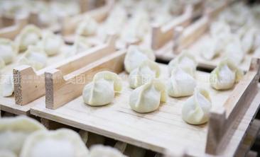 我煮食上自助水饺-美团