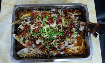 百年传承烤鱼堂-美团