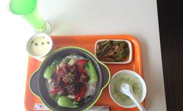 台北小站休闲茶餐厅-美团