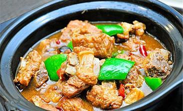 过桥米线黄焖鸡米饭-美团