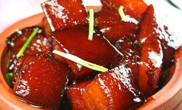 潘师傅红烧肉-美团