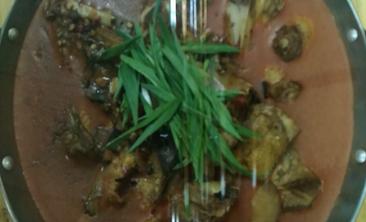 信阳菜馆-美团