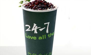 24-7tea茶饮鸡排象中店-美团
