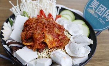 韩城韩国料理-美团