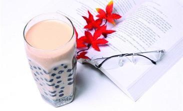 名品奶茶-美团