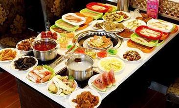 米王自助烤肉火锅餐厅-美团