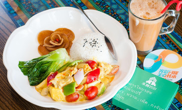 木西泰式餐厅-美团