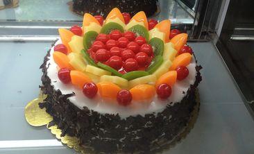 蛋糕王-美团