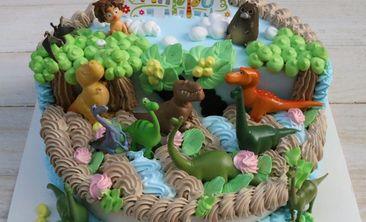 合家欢蛋糕-美团