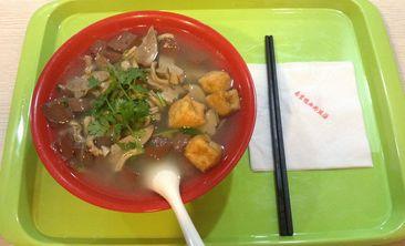 南京鸭血粉丝汤-美团