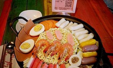 火炉仙韩国欧巴料理-美团