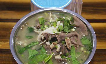 猛牛馆牛肉汤-美团