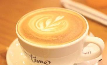 研磨时光咖啡-美团