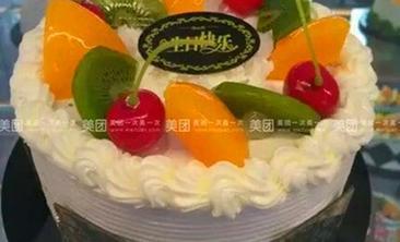 杭州蛋糕房-美团