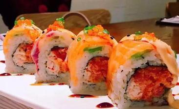 零度寿司-美团