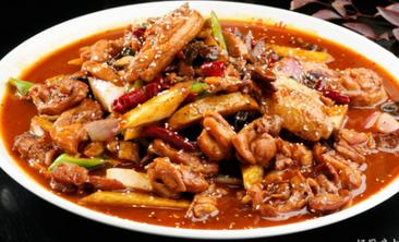 阿杜大盘鸡-美团