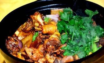 鸡煲王-美团