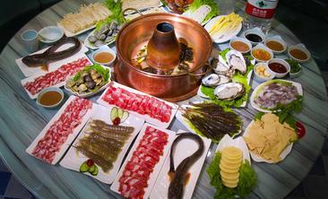 小奴羊老北京海鲜铜火锅-美团